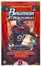 Image for  2014 Bowman Chrome Football Hobby Box