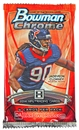 2014 Bowman Chrome Football Hobby Pack