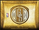 2013/14 Panini Gold Standard Basketball Hobby 10-Box Case (Presell)