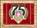 2014 Panini Hall of Fame 75th Year Anniversary Baseball Hobby 15-Box Case (Presell)