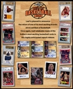 2014 Leaf Best Of Basketball Hobby 3-Box Case (Presell)