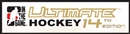 2014 Leaf Ultimate Memorabilia Hockey Hobby Box (Presell)
