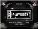 2014 Panini Playbook Football Hobby 15-Box Case (Presell)