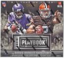BLACK FRIDAY 2014 Panini Playbook Football Hobby 15-Box Case - DACW Live 30 Spot Random Team Break