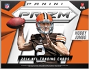2014 Panini Prizm Football Jumbo 12-Box Case