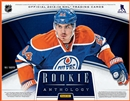 2013-14 Panini Rookie Anthology Hockey Hobby 12-Box Case (Presell)