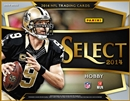2014 Panini Select Football Hobby Box (Presell)