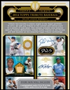 2014 Topps Tribute Baseball Hobby 8-Box Case (Presell)