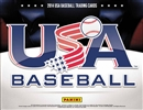 2014 Panini USA Baseball Hobby 10-Box Case (Presell)