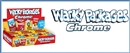 Wacky Packages Chrome Hobby 12-Box Case (Topps 2014) (due July)