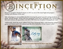 2015 Bowman Inception Baseball 8-Box Hobby Case - DACW Live 30 Team Random Break #5