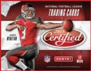2015 Panini Certified Football Hobby 12-Box Case (Presell)