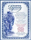 2015 Topps Dynasty Baseball Hobby 5-Box Case (Presell)