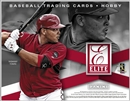 2015 Panini Elite Baseball Hobby 12-Box Case (Presell)