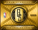 2014/15 Panini Gold Standard Basketball Hobby 10-Box Case (Presell)
