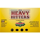 2015 Super Break Heavy Hitters National Exclusive Edition Hobby Box