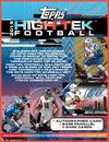 2015 Topps High Tek Football Hobby 12-Box Case (Presell)