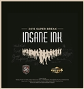 2015 Super Break Insane Ink 10-Box Case