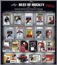 2014/15 Leaf Best Of Hockey Hobby Box (Presell)