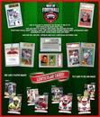2015 Leaf Best Of Football Hobby 4-Box Case (Presell)