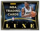 2014/15 Panini Luxe Basketball Hobby 5-Box Case (due July)