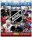 2014/15 Panini Hockey Sticker Box + Album (Presell)