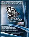 2015 Press Pass Cup Chase Racing Hobby 8-Box Case (Presell)