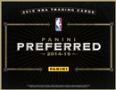 2014/15 Panini Preferred Basketball Hobby Box (Presell)