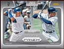 2015 Panini Prizm Baseball 20-Box Case - DACW Live 30 Spot Random Team Break #1