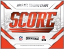2015 Score Football 20-Box Case (Presell)