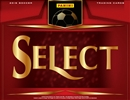 2015 Panini Select Soccer Hobby 12-Box Case (due October)
