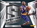 2014/15 Panini Spectra Basketball 5-Box Hobby Case- DACW Live 30 Spot Random Team Break #3