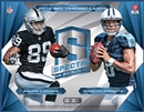 2015 Panini Spectra Football Hobby 8-Box Case (Presell)