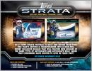 2015 Topps Strata Football Hobby Box (Presell)