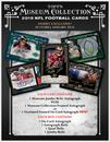2015 Topps Museum Collection Football Hobby 12-Box Case- DACW Live 32 Spot Random Team Break #2