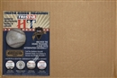 2015 TriStar Hidden Treasures Series 7 Baseball Hobby 12-Box Case