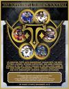 2015 Topps Triple Threads Football Hobby Box (Presell)