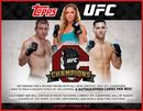 2015 Topps UFC Champions Hobby Box (Presell)