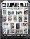 2014/15 In The Game Ultimate Vault Hockey Hobby Box
