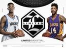2016/17 Panini Limited Basketball Hobby Case - DACW Live 30 Team Random Break #1
