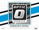 2016 Panini Donruss Optic Football Hobby 12-Box Case (Presell)