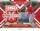 2016 Panini Elite Extra Edition Baseball Hobby 20-Box Case (Presell)