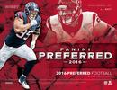 2016 Panini Preferred Football Hobby Box (Presell)