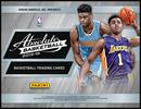 2015/16 Panini Absolute Basketball Hobby Box (Presell)