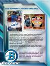 2016 Bowman Chrome Baseball Hobby 12-Box Case (Presell)
