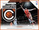 2015/16 Panini Complete Basketball Hobby 20-Box Case (Presell)