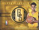 2015/16 Panini Gold Standard Basketball Hobby 12-Box Case (Presell)