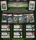 2016 Leaf Greatest Hits Football Hobby 2-Box Case (Presell)