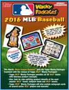 2016 Topps Wacky Packages Baseball Collector's Edition Box (Presell)