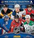 2016/17 Panini NHL Hockey Sticker Album (Presell)